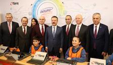 'Robotik Kodlama, Üretim Beceri' sınıfları açıldı