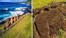 Dünyanın en gizemli adasında yatan sır!  Karanlık tarih hâlâ aydınlatılamadı...