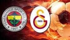Fenerbahçe Galatasaray derbi maçı ne zaman saat kaçta? FB GS maçı hangi kanalda?