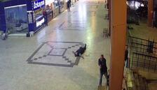 Yer: Adana... Otogarda dehşet anları...