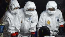 Fransa'da 'corona virüs'ten ikinci ölüm