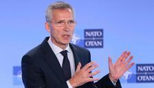 Stoltenberg'den Esed rejimi ve Rusya'ya kınama