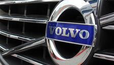 Volvo üretim durduruyor