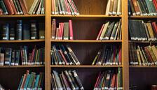 Kitaplık nasıl düzenlenir?