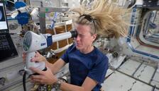 NASA astronotlarından evinde izole hayat sürenlere tavsiyeler