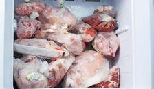 Marketten ya da kasaptan alınan etler evde nasıl saklanır?