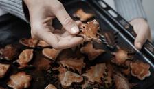 Fırın tepsisi nasıl temizlenir?