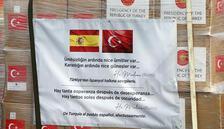 Son dakika... Türkiye'den İspanya ve İtalya'ya tıbbi yardım... Askeri kargo uçağı Ankara'dan havalandı