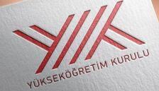 YÖK'ten 'kayıt dondurma' açıklaması