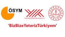 Milli Dayanışma Kampanyası'na YÖK, MEB'den destek