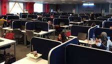 MEB'den koronavirüs travmasına karşı çağrı merkezi