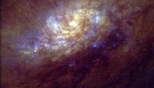 NASA Hubble uzay teleskobu nedir? Doğum günümde Hubble uzay teleskobu yıldız fotoğrafları görüntüleme