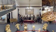MEB öğrencileri müzeye davet ediyor