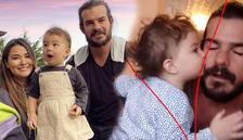 Hakan Hatipoğlu karantina sonrası ailesine kavuştu