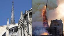 Geçen yıl büyük yangınla küle dönmüştü! Toplanan bağışın miktarı ve şimdiki durumu şaşırttı...