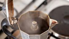 Evde moka pot ile espresso nasıl yapılır?