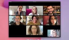 Messenger: Görüntülü arama için katılımcı sınırı yok