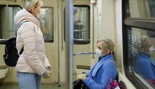 Rusya'da son 24 saatte 601 yeni Corona Virüs vakası