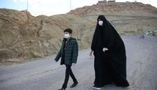 Corona virüs İran'da can almaya devam ediyor