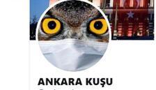 'Ankara Kuşu' tutuklandı