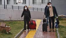 Kırklareli'de karantina süresi dolan 250 kişi evlerine gönderiliyor
