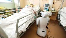 Dr. robot işbaşında