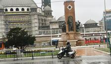 İstanbul karantinada... Şehir onlara kaldı: Eleman arıyoruz