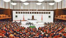 İnfaz teklifi mecliste: Üç yılın altına gece hapsi