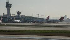 Hastane yapılacak Atatürk Havalimanı'ndaki son durum