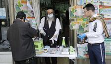 İsrail'de Kovid-19 vaka sayısı 9 bini aştı