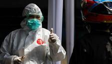 Dünya genelinde 285 bin insan virüsü yendi