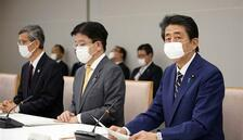 Japonya'da 7 bölgede daha OHAL ilan edildi