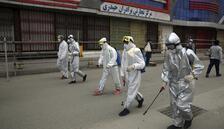 İran'da sahte içkiden ölenlerin sayısı 600'ü aştı