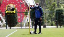 Son Dakika   Fenerbahçe'de Mehmet Aurelio mesaiye başladı!