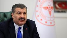 Son dakika haberi: Sağlık Bakanı Fahrettin Koca tarafından corona virüsü 28 Mayıs son durum tablosu açıklandı!