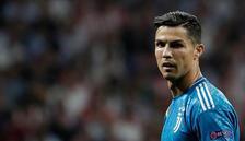 Juventus teknik ekibinin Cristiano Ronaldo şaşkınlığı! Karantina yaradı