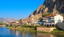 Türkiye'de mutluluk düzeyi en yüksek 20 şehir! Listenin zirvesi şaşırttı...