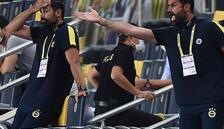 Fenerbahçe yardımcı antrenörü Volkan Demirel, Göztepe maçında çılgına döndü!