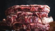 Kurban etini dinlendirmeden kullanmayın, iyice çiğneyerek tüketin