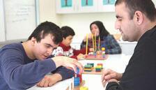 Özel eğitim öğrencilerine uyum etkinlikleri