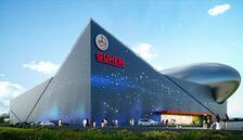 Bursa'ya uzay merkezi