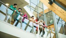 Birleşik Krallık üniversitelerinden çevrimiçi eğitim fuarı