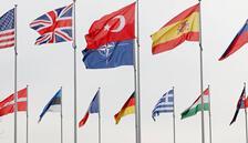 NATO'da Türk-Yunan görüşmesi