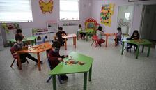 'Okulöncesi eğitim pandemiden etkilendi'