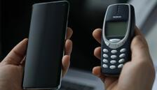Vatandaş tuşlu telefonlara akın ediyor