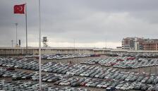 Sakarya'da üretilen 20 bin 800 araç dünya yollarında