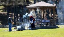 Piknik ve mangal yapmak yasak mı?