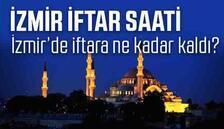 İzmir İftar Vakti 2021: İzmir için İftar saati ne zaman ve oruç saat kaçta açılacak? Bugün İmsakiye ve sahur saatleri
