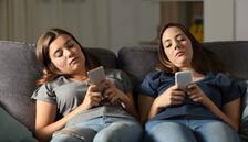 Teknoloji kullanımının psikolojik sorunlarla bağlantısı yok