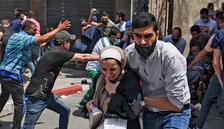 Birleşmiş Milletler ve birçok ülkeden İsrail'e çağrı